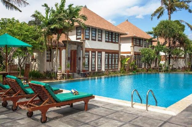 1BR Villa in the Village @Seminyak