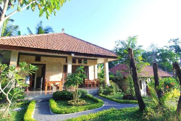 1BR Ladybug Villa  + Hot Tub @Ubud Mas