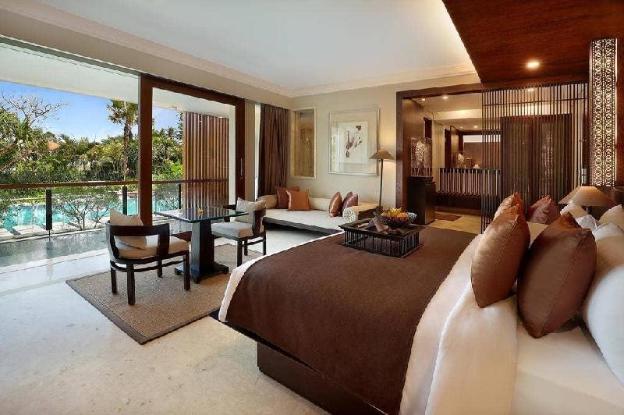 1BR Alluring Villa with Private Pool