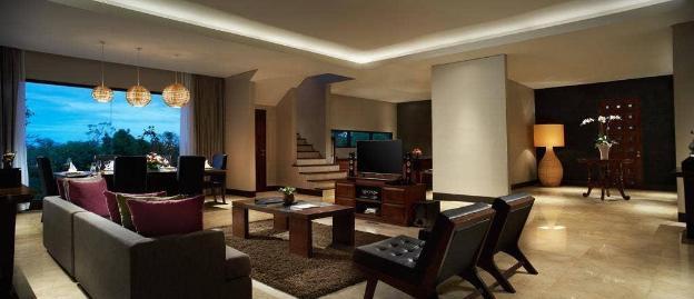 1BR Sea Garden Villa with Pool + Bfast@Goa Gong