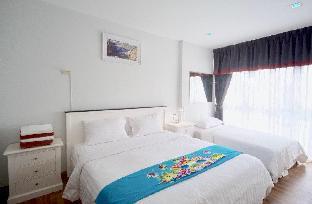 [クロンムアン]アパートメント(52m2)| 1ベッドルーム/1バスルーム At Sea Condo @ 1-bedroom C 502