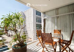 [クロンムアン]アパートメント(81m2)| 2ベッドルーム/2バスルーム At Sea Condo @ 2-bedroom B 304