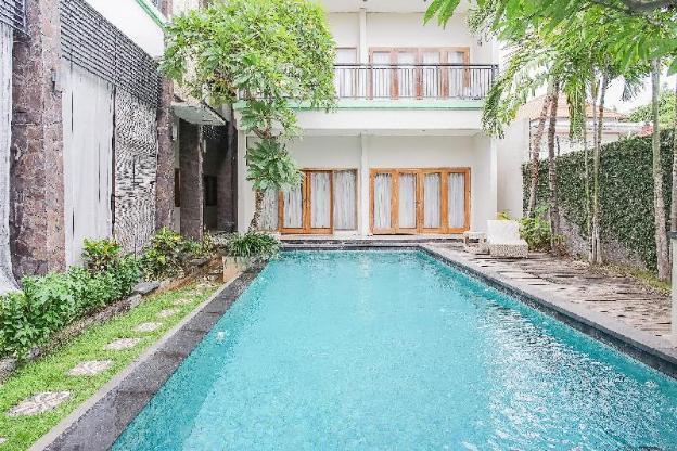 Kenanga Suites Bali