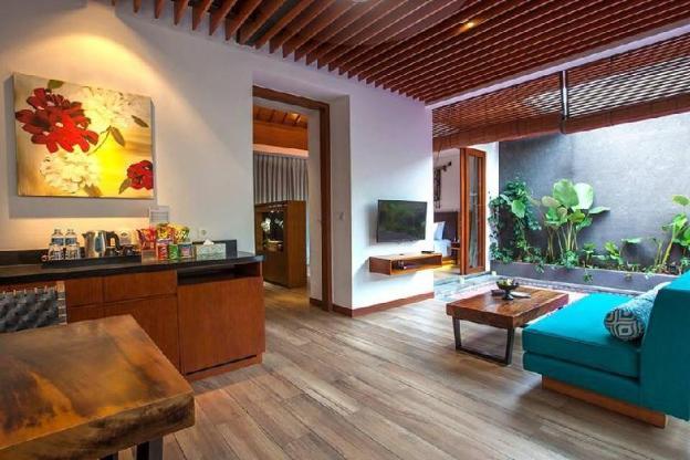 Luxury 1BD Private Pool Villa in Legian Kuta