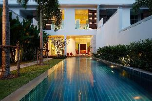 VD13  Oxygen Villa 3BR Private Pool Bangtao Beach วิลลา 3 ห้องนอน 3 ห้องน้ำส่วนตัว ขนาด 240 ตร.ม. – บางเทา