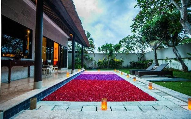Amazing 1BR Pool Villa near Uluwatu