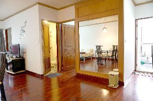 [プラトゥーナム]アパートメント(45m2)  2ベッドルーム/2バスルーム 2BR Condo,The Best location,Clean,Convenient,