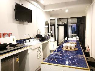 [シーロム]アパートメント(100m2)| 6ベッドルーム/6バスルーム NEW! SPARKLE LUXURY -3FLOORS 6BR- 1 min BTS SILOM