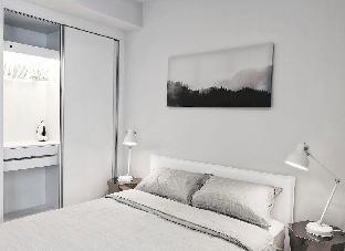 [スクンビット]アパートメント(35m2)| 1ベッドルーム/1バスルーム Top Luxury Condo at City Center