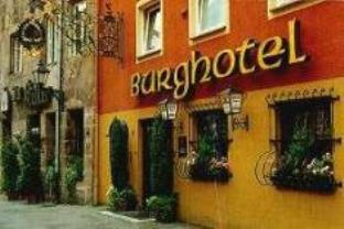 Burghotel Nurnberg
