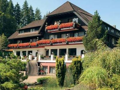 Hotel Restaurant Waldsagmuhle