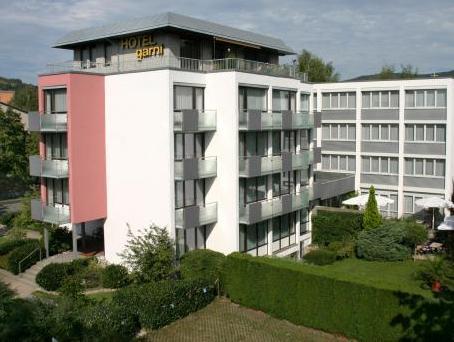Hotel Engelhardt