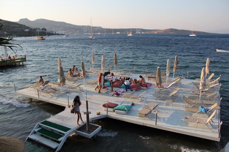 Golkoy Suites Hotel And Beach