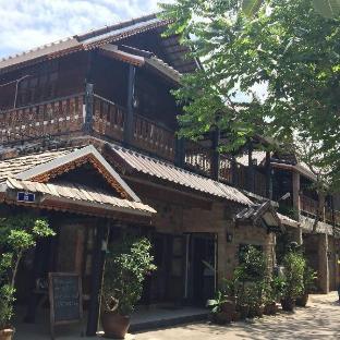 บ้านไทยโฮมสเตย์ บาย บีจีบี วิลลา