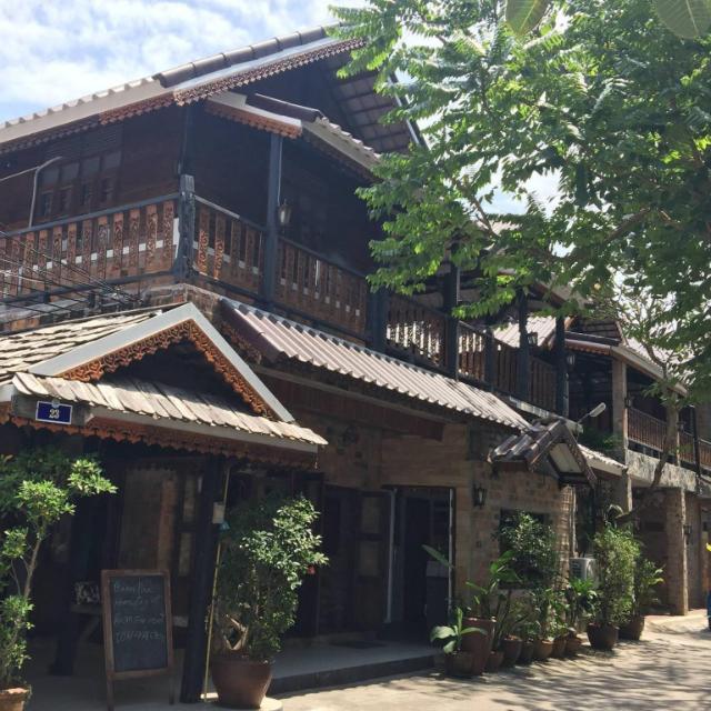 บ้านไทยโฮมสเตย์ บาย บีจีบี วิลลา – Baan Thai Homestay by bGb Villas