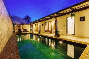 Magnifique Moroccan Style 3 Bedrooms Pool  Villa วิลลา 3 ห้องนอน 3 ห้องน้ำส่วนตัว ขนาด 420 ตร.ม. – หาดราไวย์