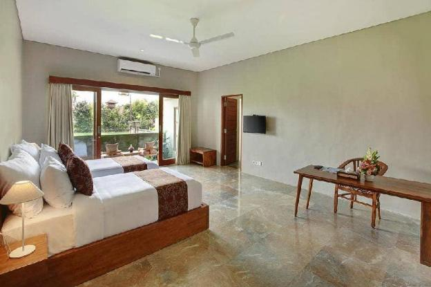 3BR Private Villa + Pool + Breakfast @Ubud