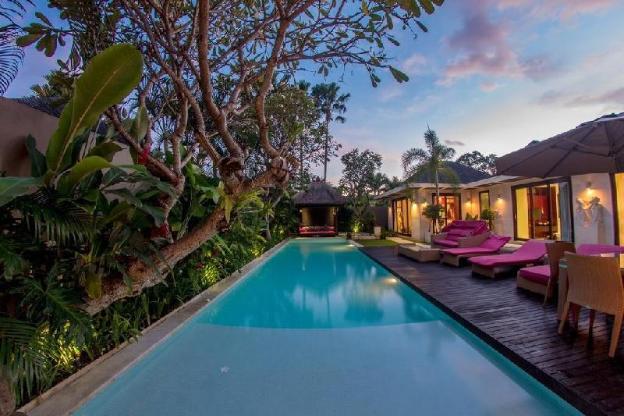 3BR  Delightful Private Villa with Pool @Seminyak