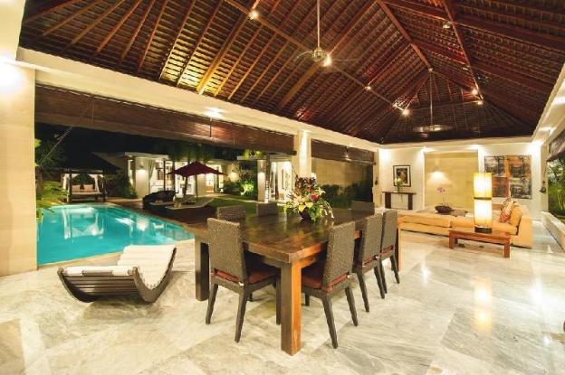 3BR  Exquisite Private Villa with Pool @Seminyak