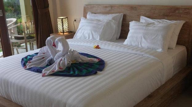 6BR Entire Villa with Pool @Ubud