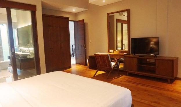 3BR Luxurious Private Pool Villa @Nusa Dua