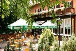 Hotel Restaurant Anders