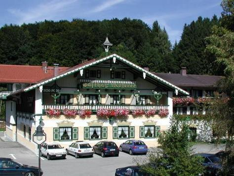 Hotel Horterer Der Hammerwirt