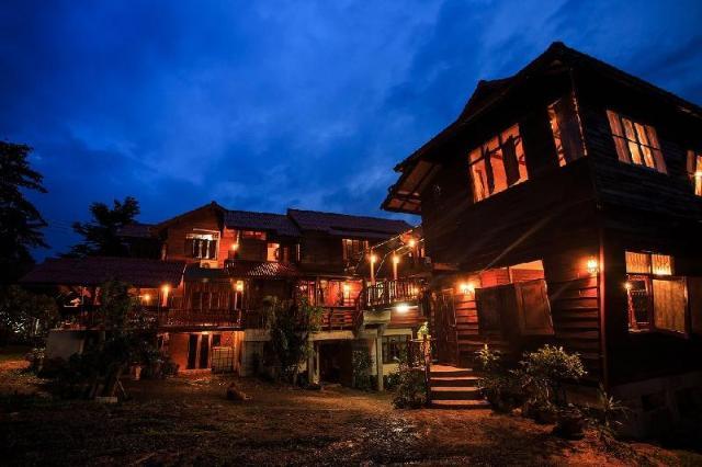 ธัญญรัตน์ รีสอร์ต – Thanyarat resort
