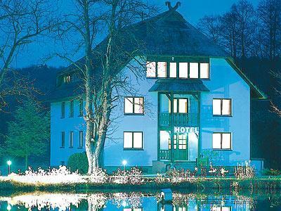 Falk Seehotel Stuersche Hintermuhle