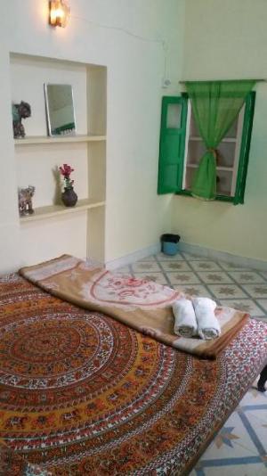 Tejomaya Guesthouse