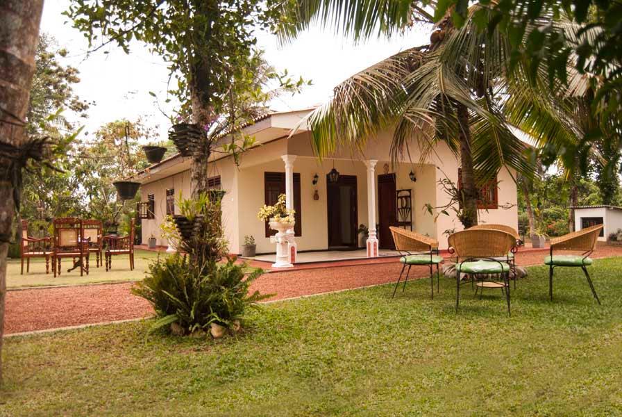 Velapura River Garden 5