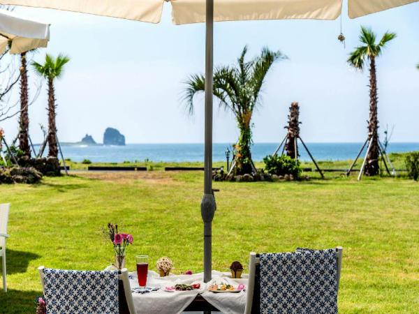 Sun and moon Resort Jeju Island