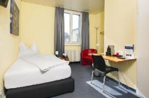 Hotel Baeren Suhr