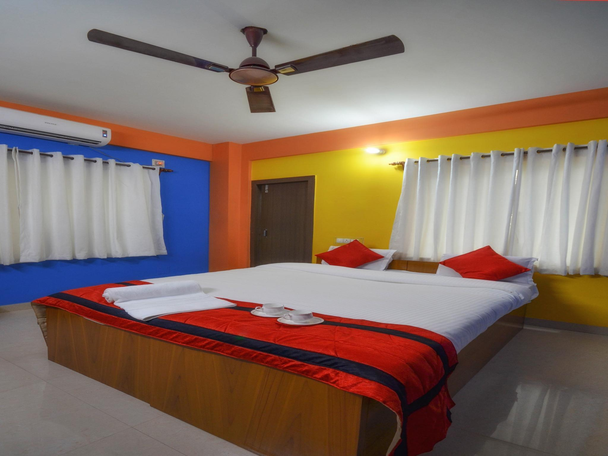 New Town Guest House