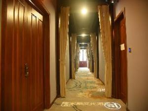 Vegas Cultural Hotel