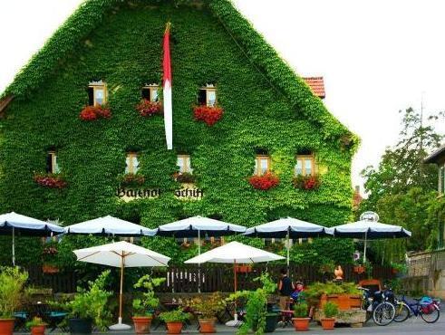 Hotel Gasthof Schiff
