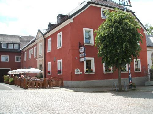 Gasthof Rotes Ro�