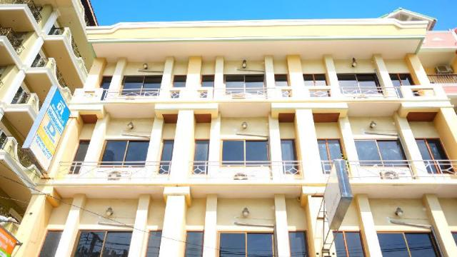 ดี อพาร์ตเมนต์ 1 – D Apartment 1