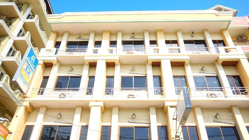 D Apartment 1