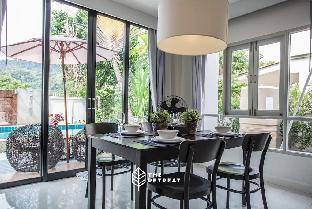 ザ リトリート アオナン プライベート プール ヴィラ The Retreat Ao Nang Private Pool Villa