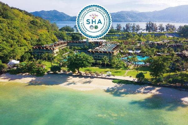 Phuket Marriott Resort & Spa, Merlin Beach (SHA Certified) Phuket
