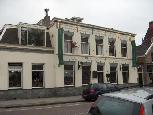 Hotel Restaurant Huis Te Zaanen