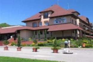 Hotel Ostaniec