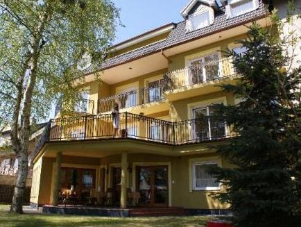 Villa Verdi Pleasure And Spa