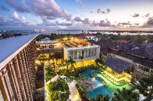ザ レリナ ホテル バリ (The Lerina Hotel Bali)