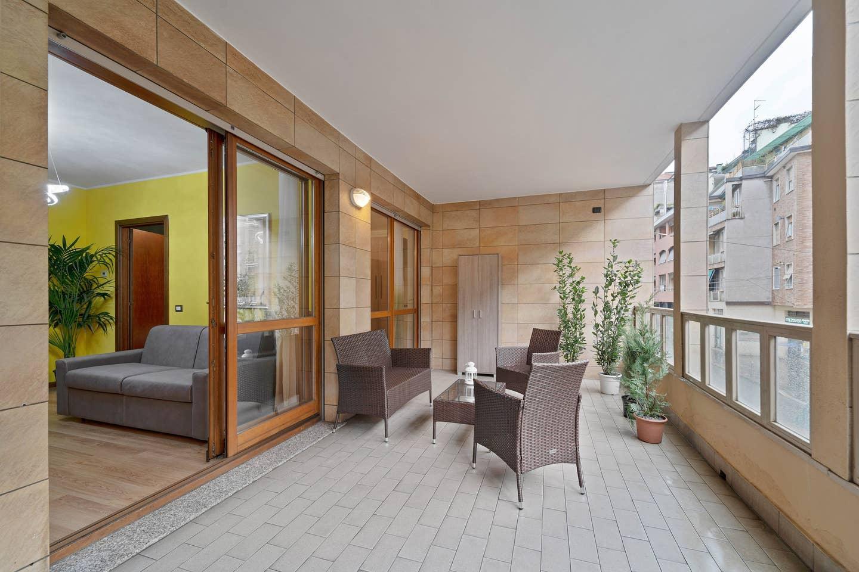 Rentopolis Bartolini Apartment 47