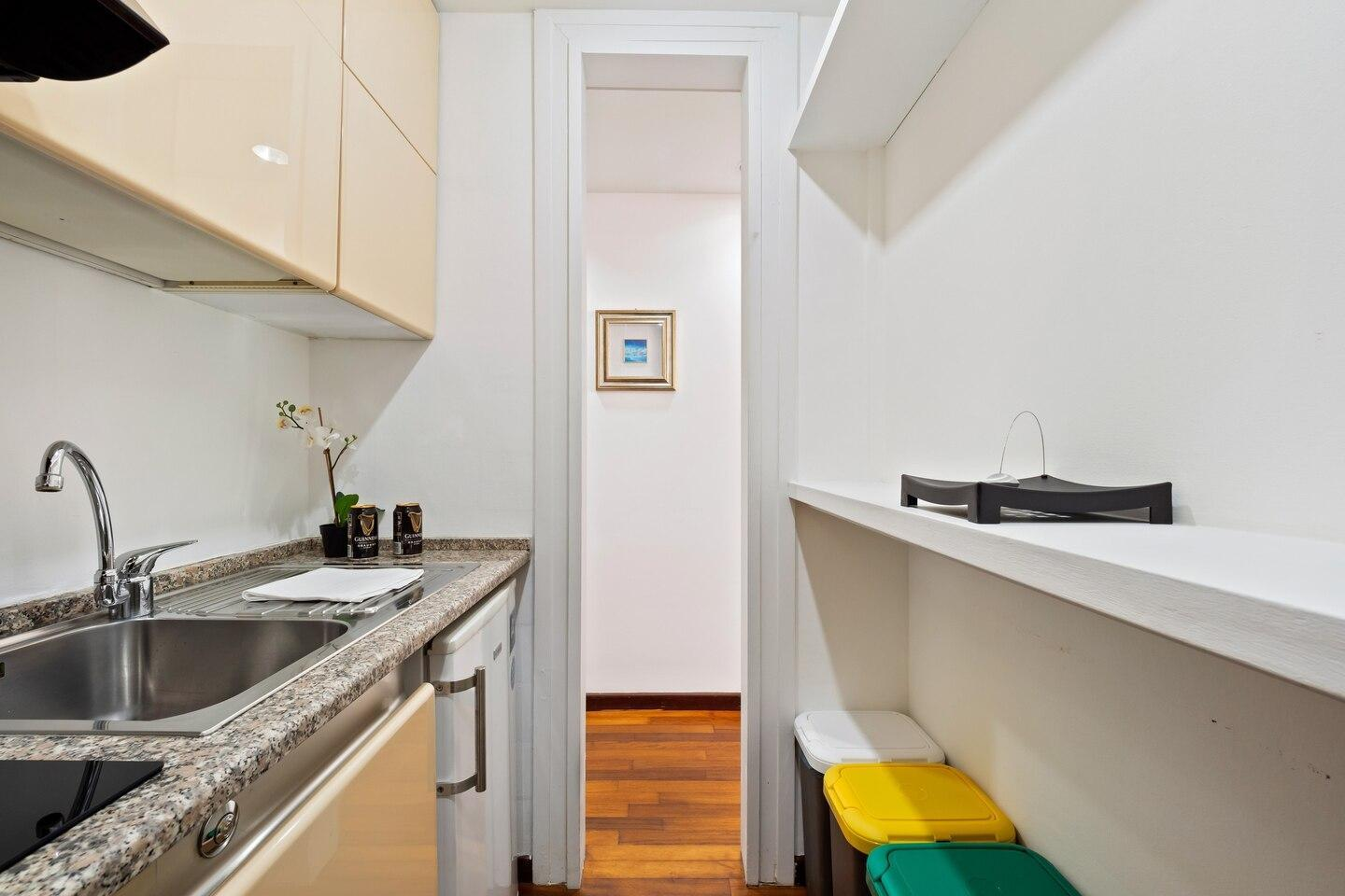 S. Marco Comfy and Bright apartment Brera District