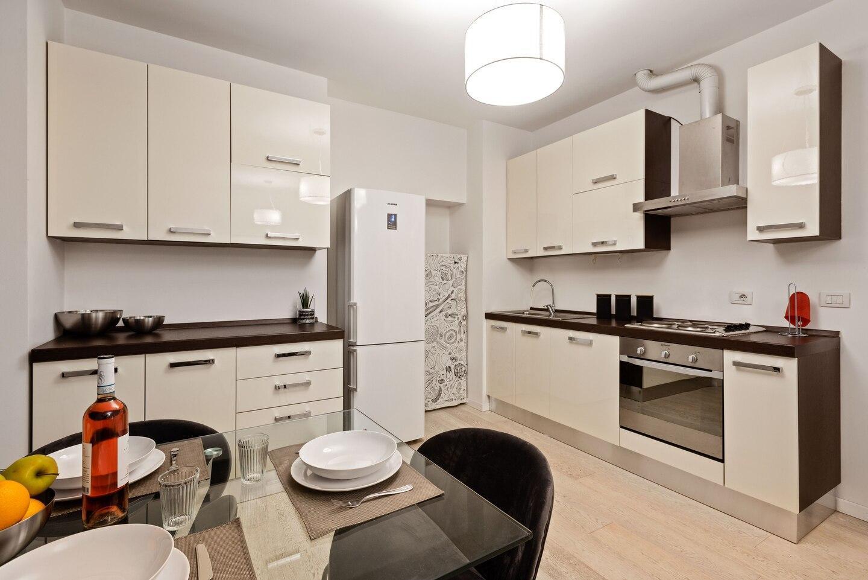 Rentopolis Apartment Broletto 39