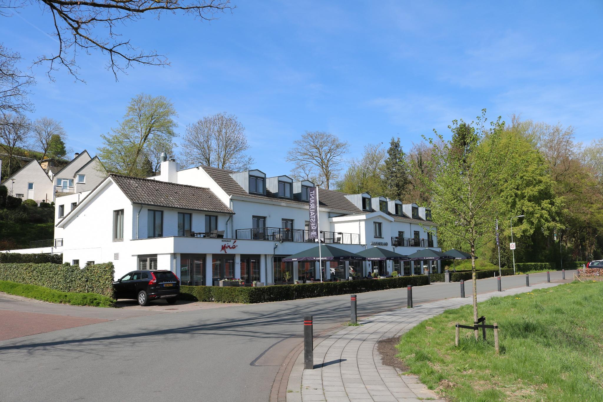 Saillant Hotel Gulpenerland