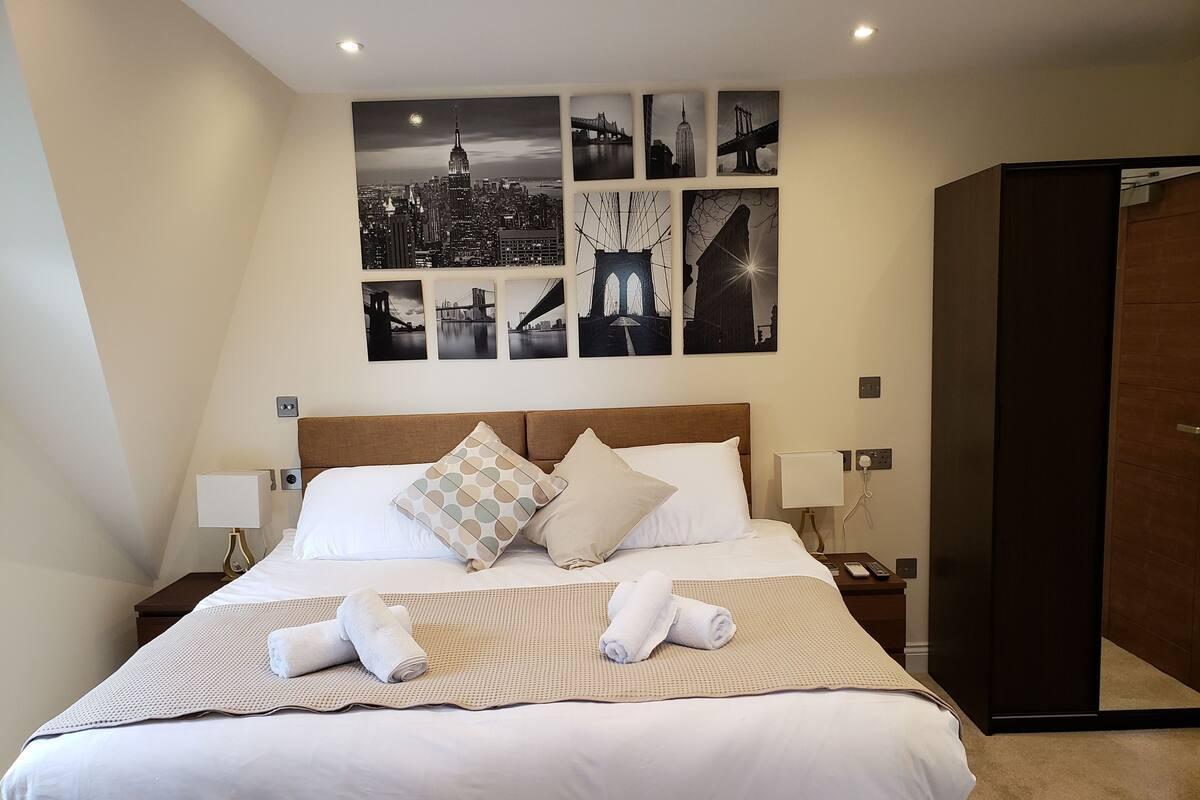 London Star Hotel